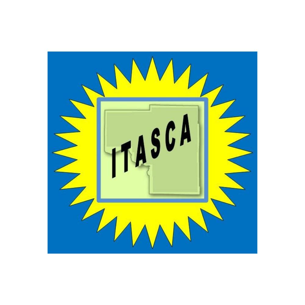 Itasca Earth Circle