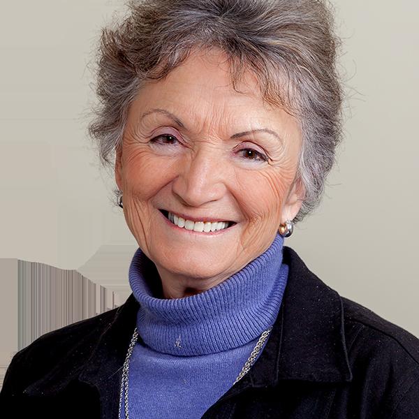 Diana Walsh