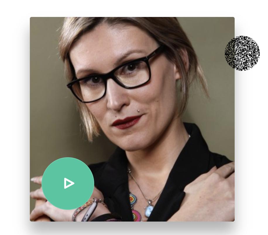 6. Podcast - Dans le genre - Episode 30 avec Ovidie
