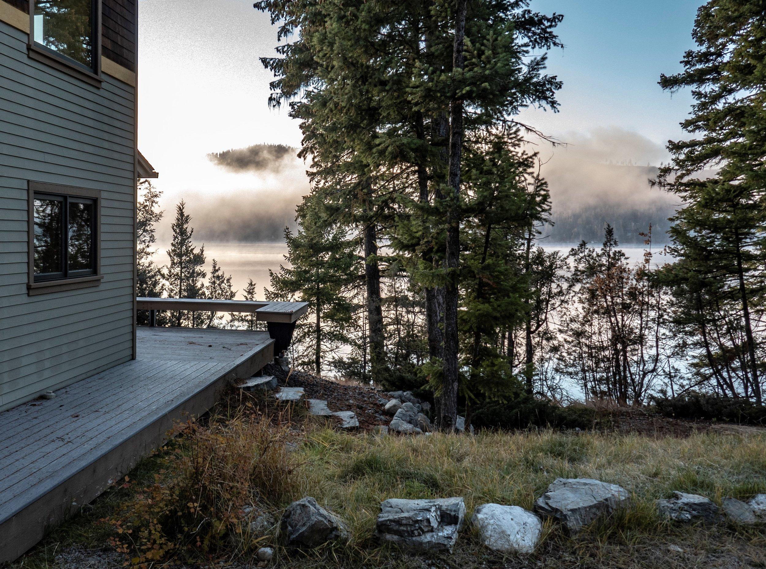 Ashley Lake Retreat