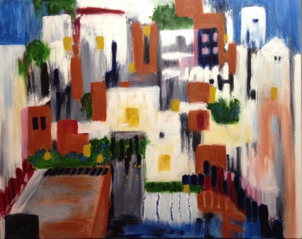 """Untitled (buildings)"" sold"