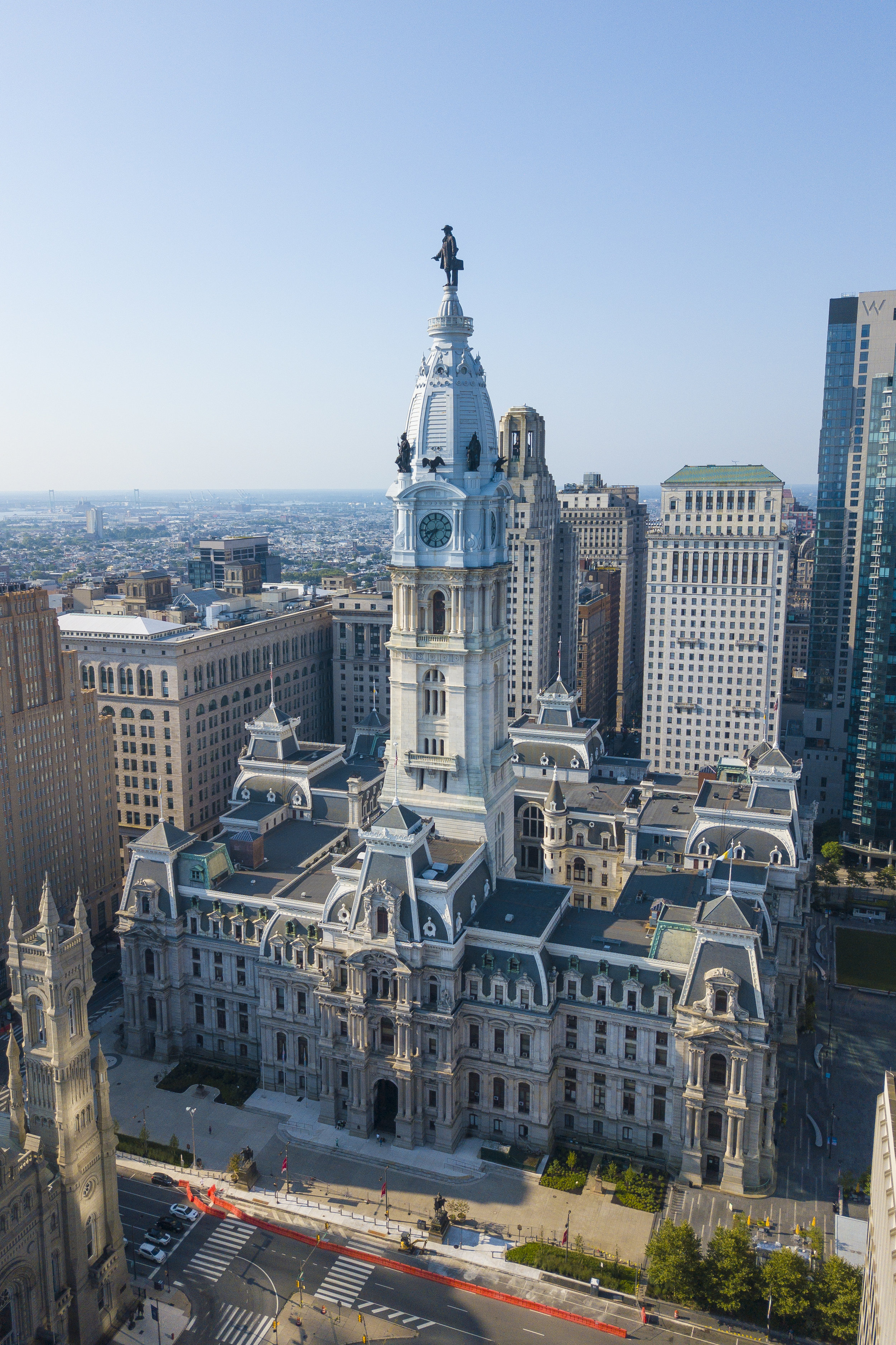 Beautiful City Hall