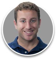 Rob Ziegelbaum, PT, DPT, TPI (Click For Bio)
