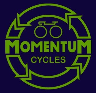 - Momentum Cycles Bike Shop in Brentwood, Essex. We sell Specialized, Focus & Cervelo Bicycles.