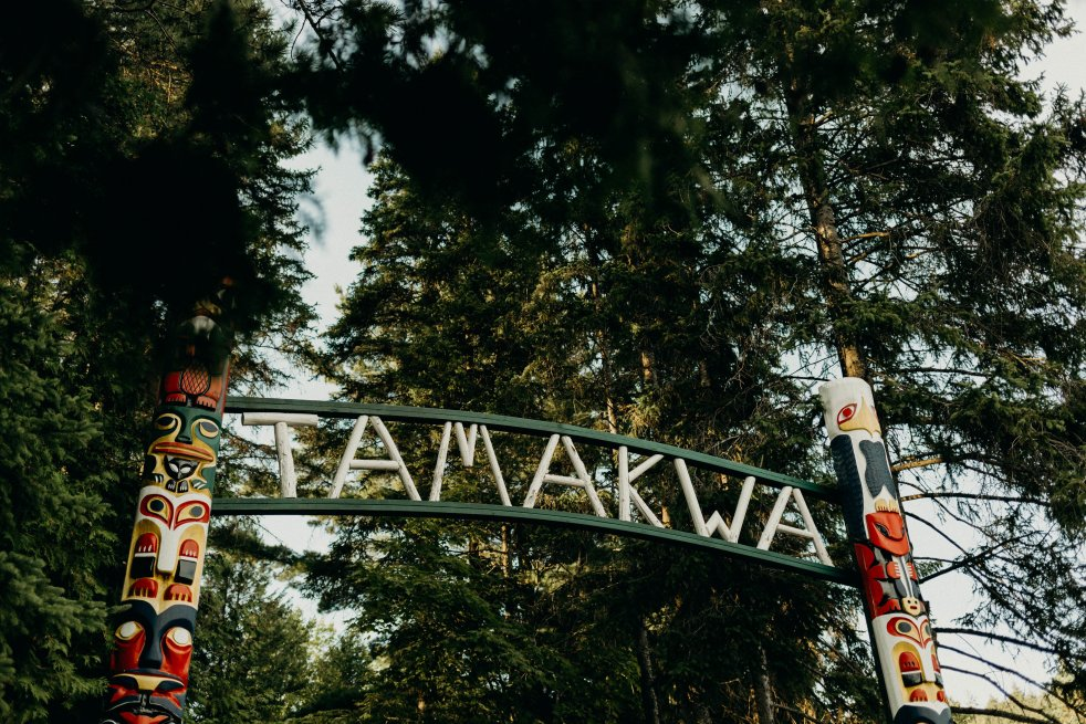 an authentic canadian summer camp experience -