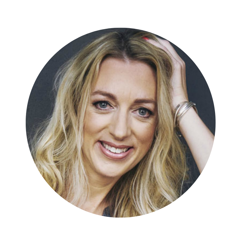 Julie Cole, Founder & CEO, Mabel's Labels, Speaker, Workshop Facilitator
