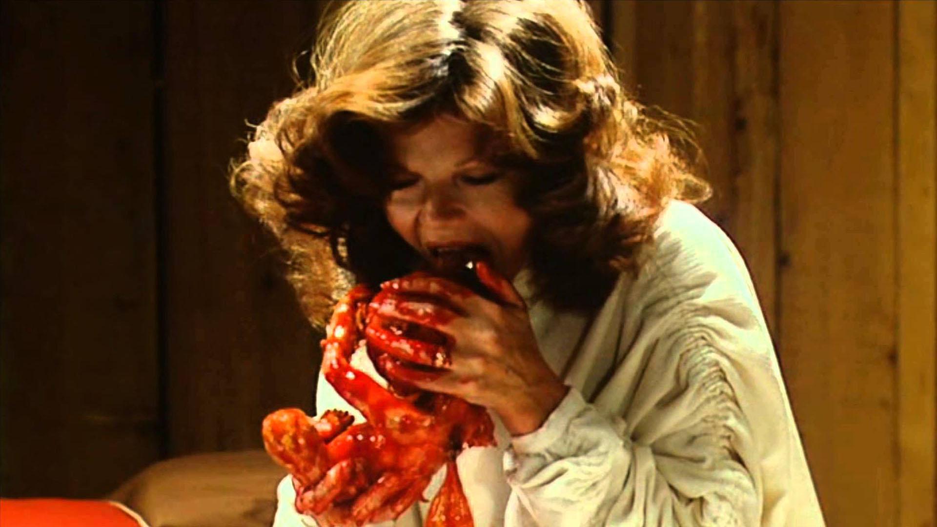 21. Cronenberg, David, director. The Brood. 1979.