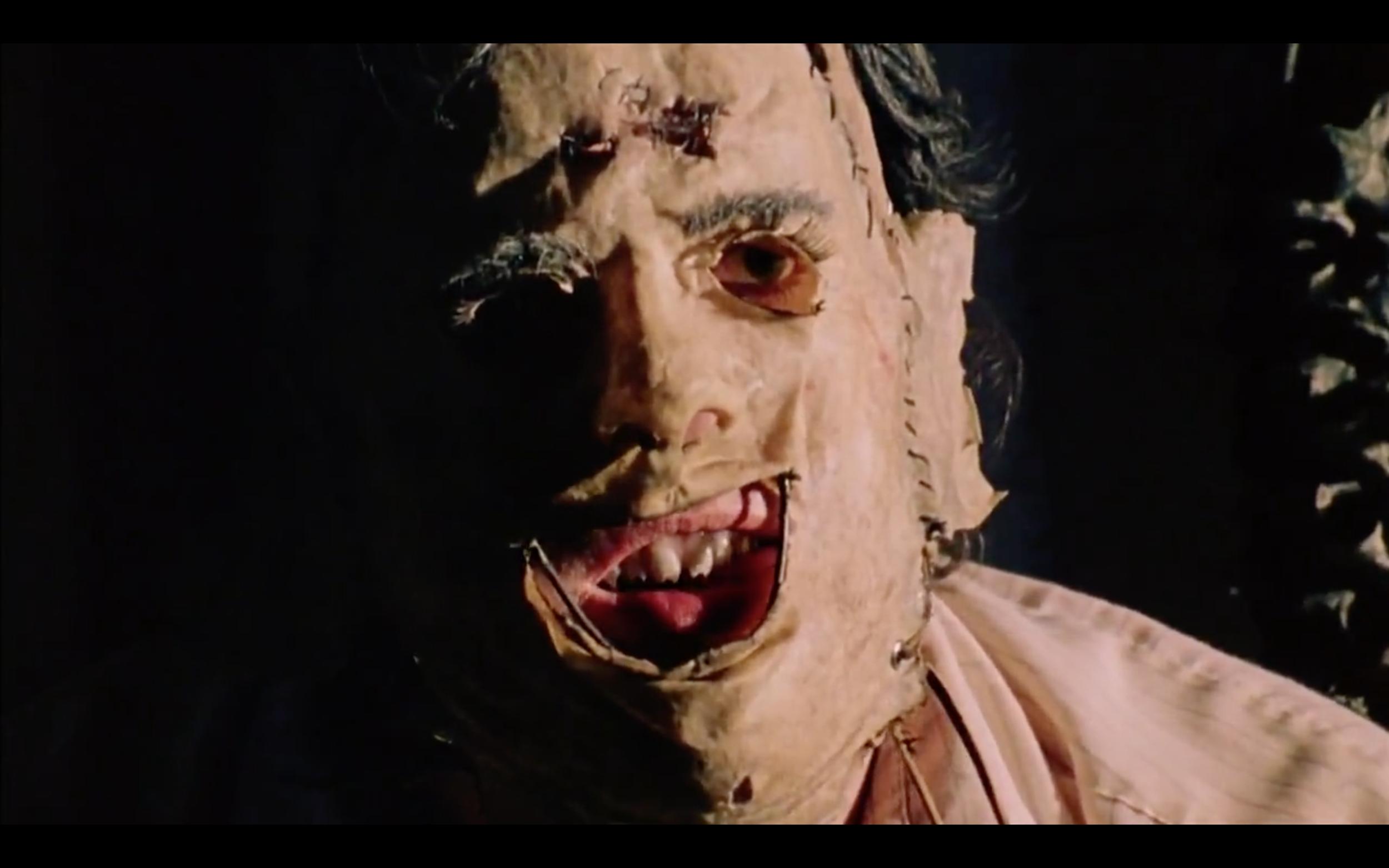 27. Hooper, Tobe, Director.  The Texas Chainsaw Massacre.  1974.