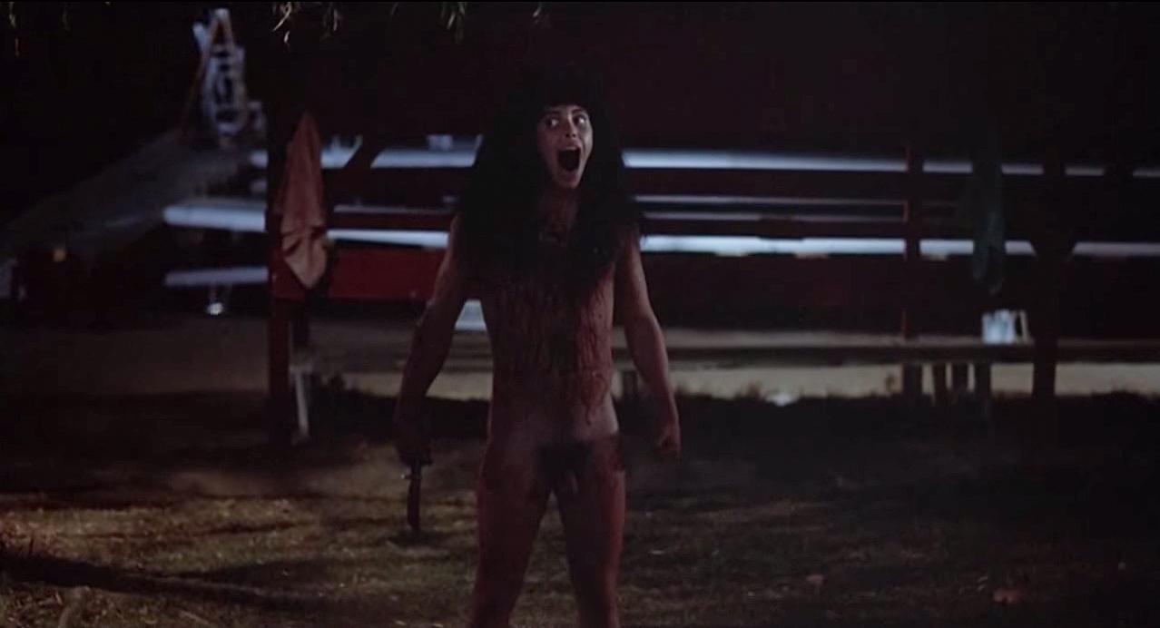 42. Hiltzick, Robert, Director.  Sleepaway Camp.  1983.