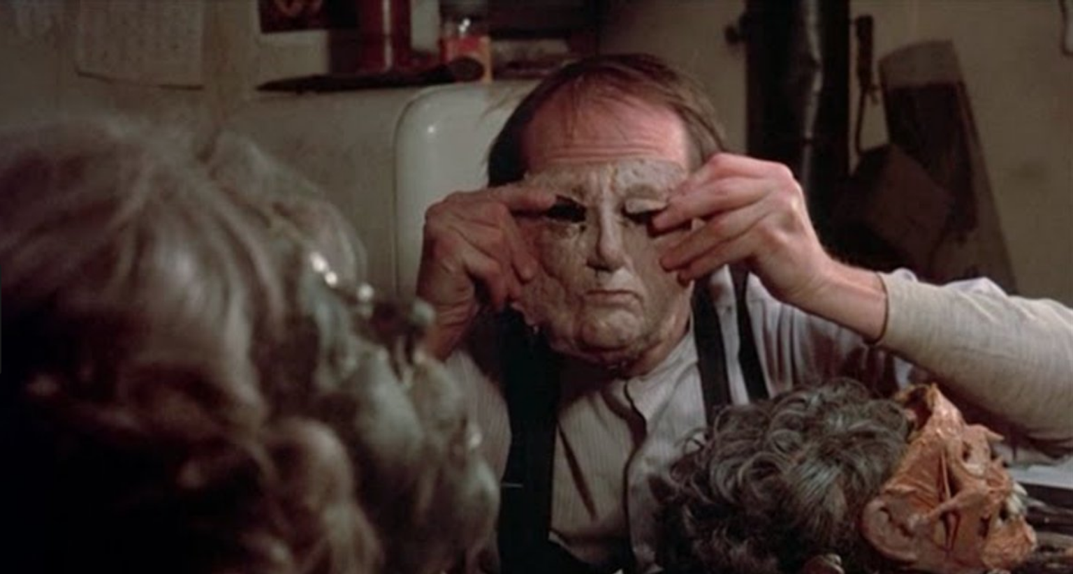 44. Gillen, Jeff and Alan Ormsby, Directors.  Deranged: Confessions of a Necrophile.  1974.
