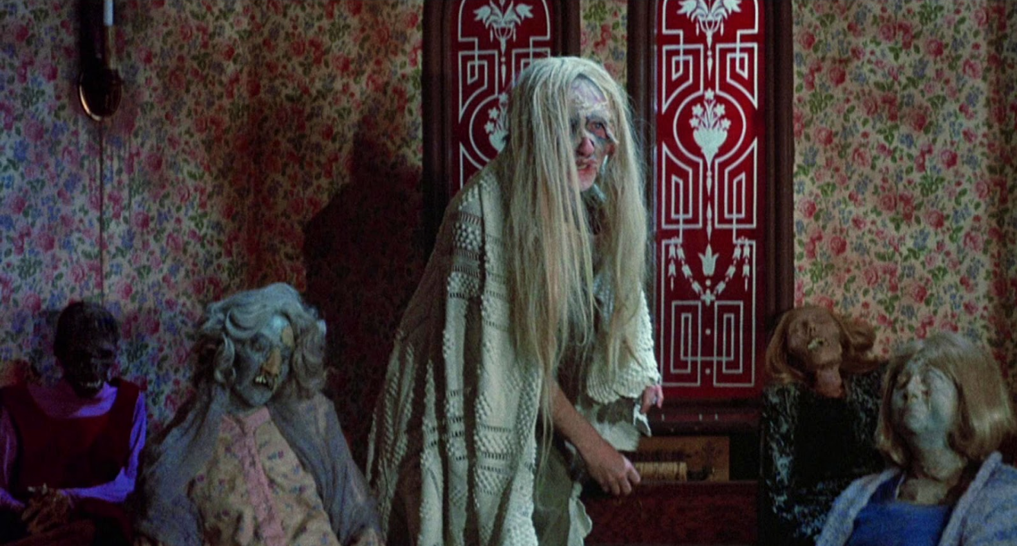 45. Gillen, Jeff and Alan Ormsby, Directors.  Deranged: Confessions of a Necrophile.  1974.