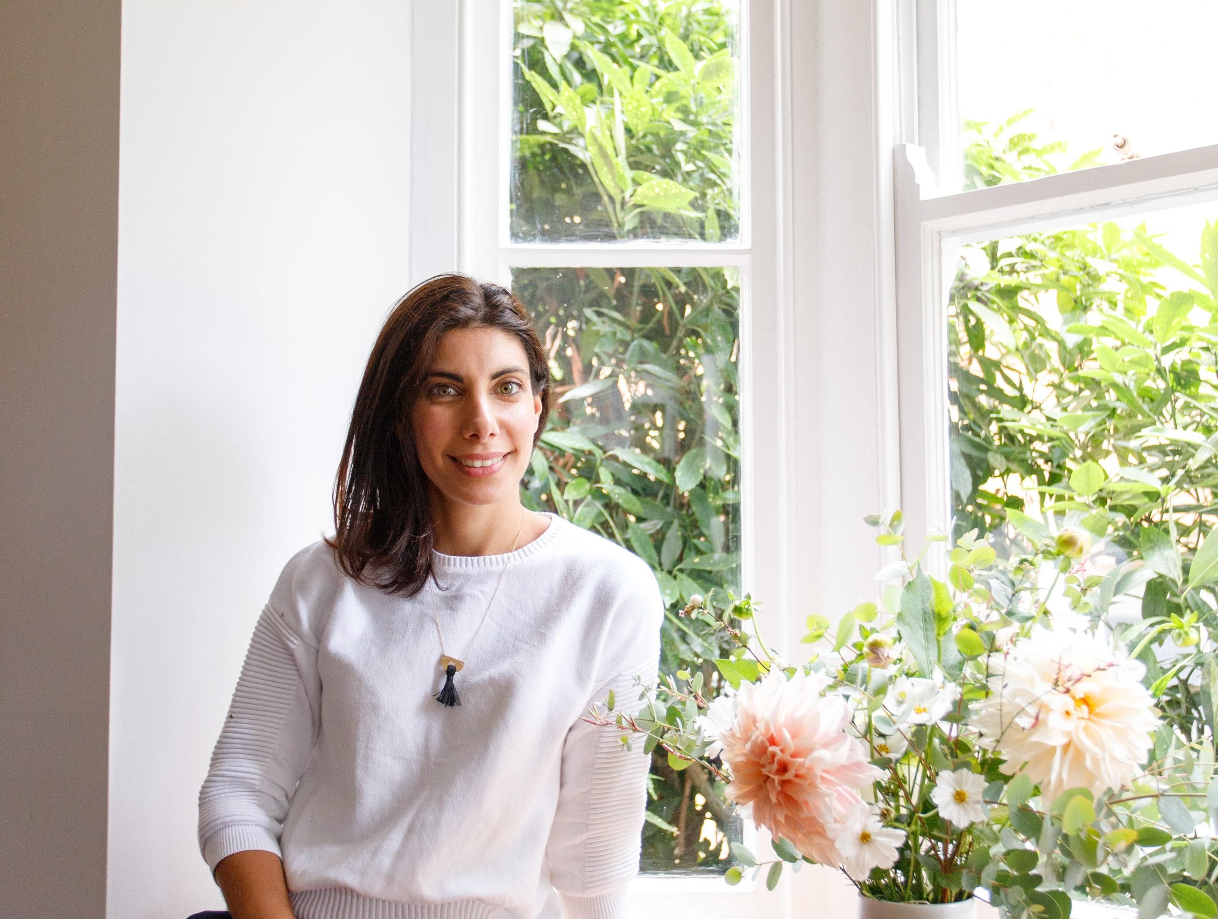 Michelle Shakallis Interior Designer in Canterbury
