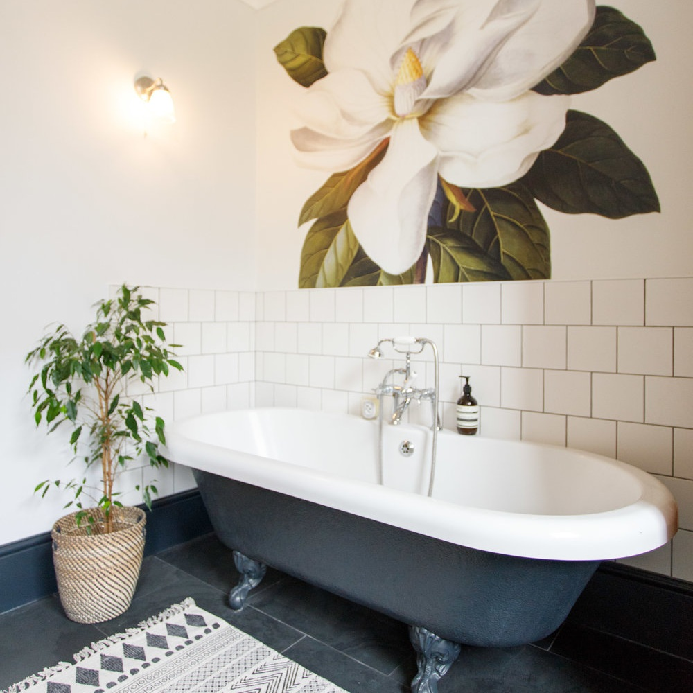 Which Flooring Should I Choose for My Bathroom? - There's a huge choice of materials, but which is right for your lifestyle? Read this expert advice to help you decide