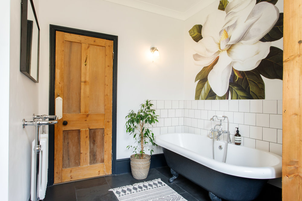 7 of the Best Before and After Bathroom Transformations - From a small-space rejig to a quick but effective makeover, steal ideas for your revamp from these clever schemes