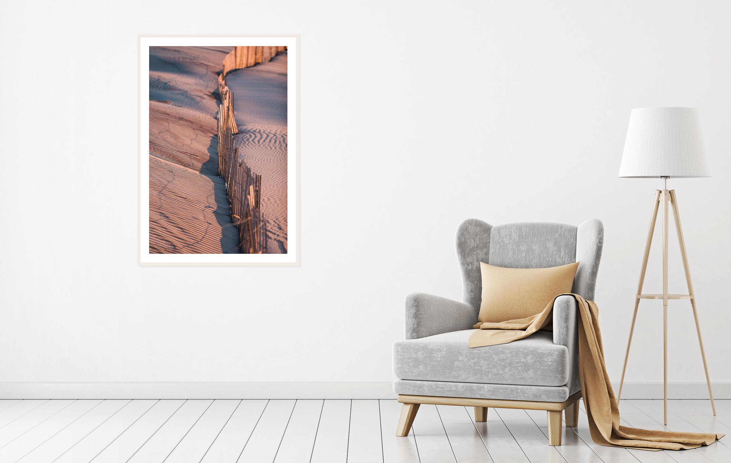 Fine art photography prints bring your walls to life whether decorating your home, business or restaurant.