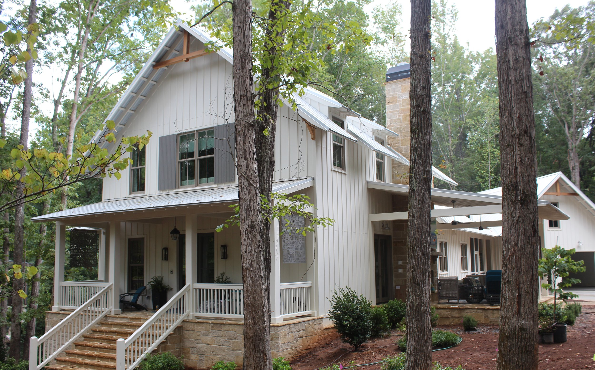 - The 5th Annual Atlanta Homes & Lifestyles Designer Showhouse Opens In Selborne