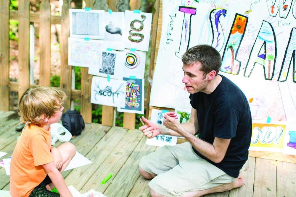 - Serenbe's Montessori School Evolves, Now Includes Acton Academy