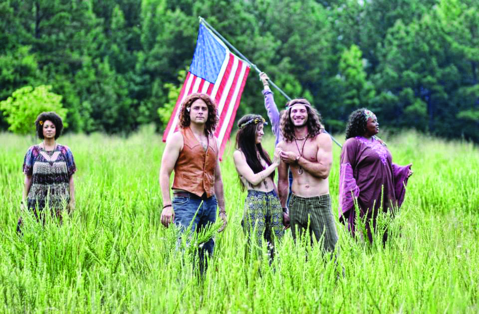 - Serenbe Playhouse's 10th Season Goes Back To Their – and America's – Roots