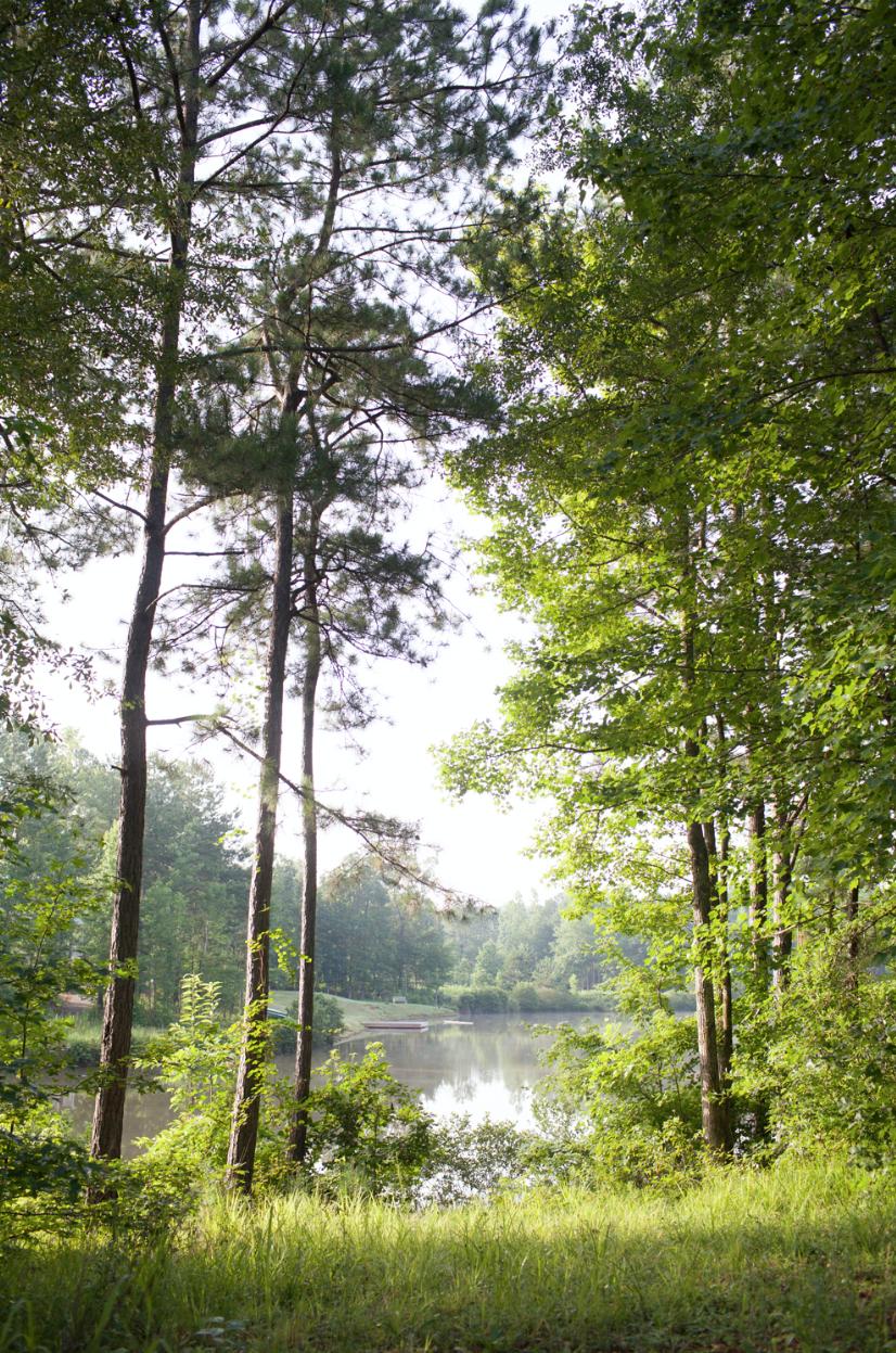 Grange Lake. Photo by    Ali Harper Photography   .