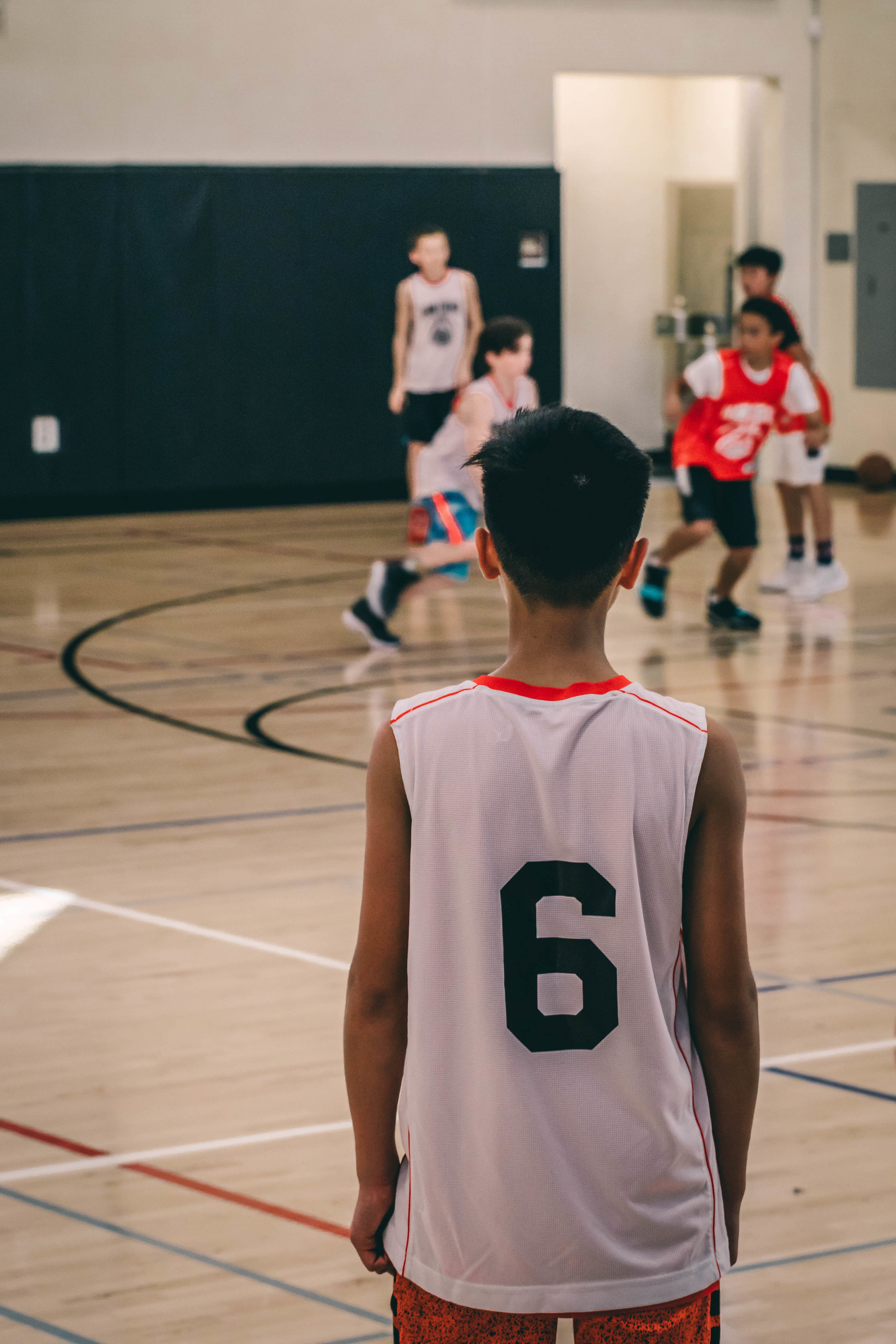 Our practices run on Sundays from 10-12 at the Humberwood Community Centre. - Our program is dedicated to introducing and developing basketball skills for girls and boys from 6-13.The age groups will be separated as follows: 6-8, 9-10, 11-13.