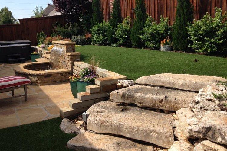 Landscape Installation<strong>Expert outdoor installation</strong>