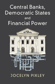 Central Banks, Democratic States and Financial Power.jpg