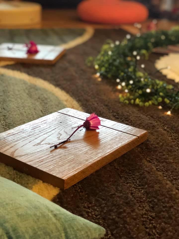 Circle space pink rose.jpg