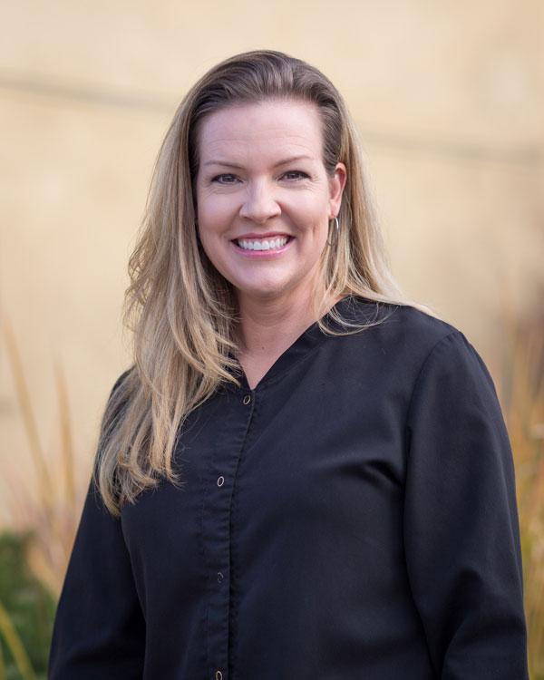 Andrea Heyen, RDH  Dental Hygienist
