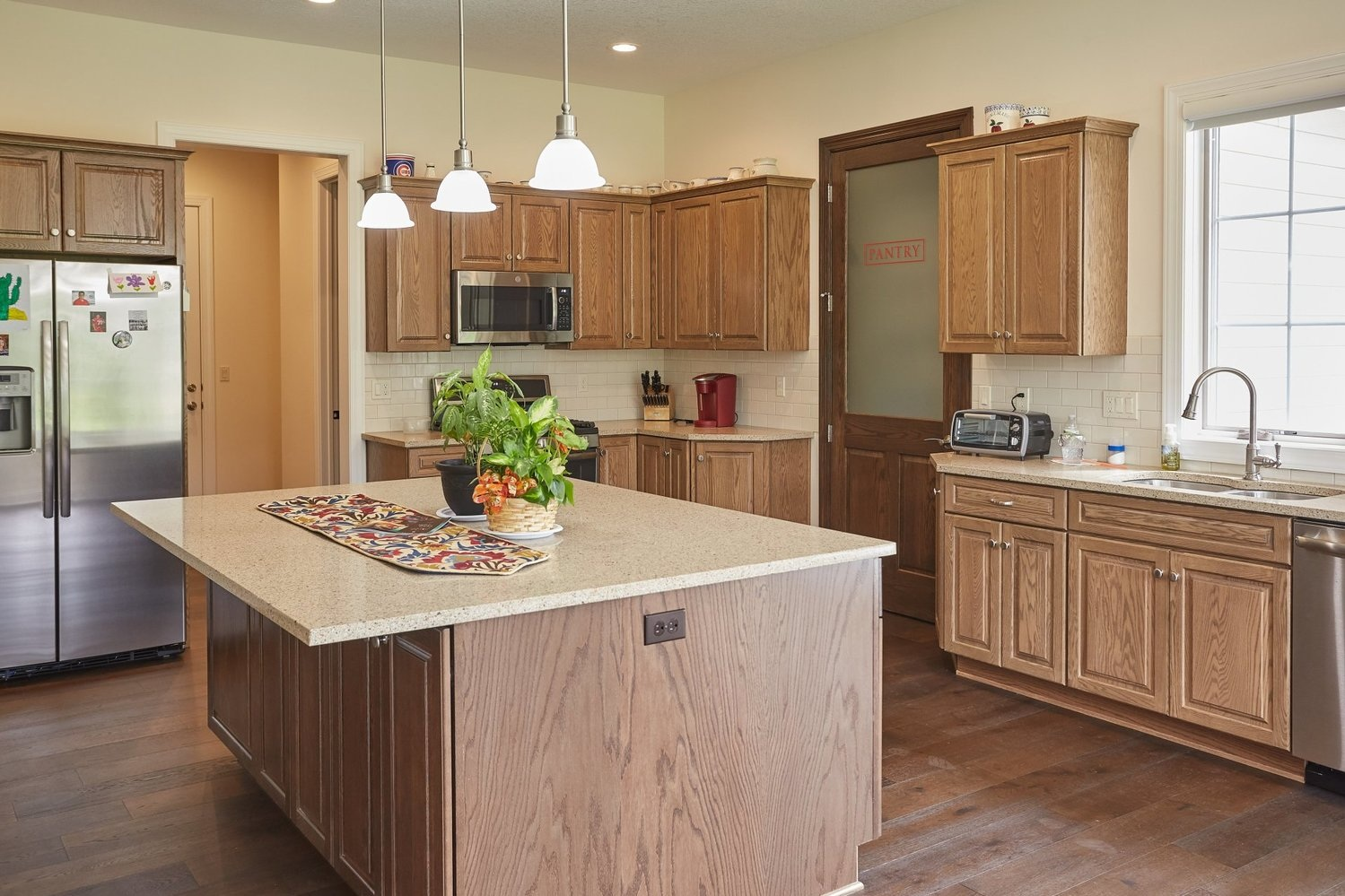 Kitchen Remodel Tips From The Pros J Thompson Builders