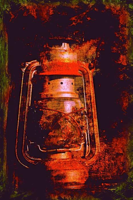 Scarlet Lantern