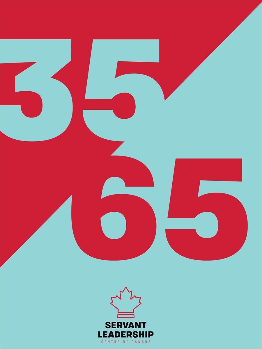 35-65 Reminder Poster