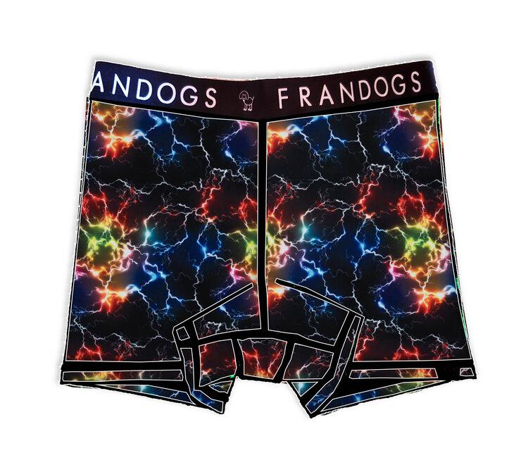 FranDogs Spandex Sweater Weather