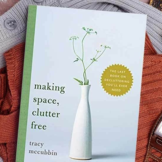 This Book Helps Declutter Your Home For Good - Real Simple