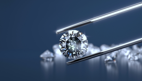 Lab grown diamonds, cvd diamonds