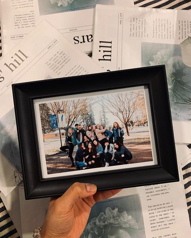 Dear Trinity Western Community— You already know we are full of surprises! Here is a great one:  We made one more small publication for you and you can pick it up THIS THURSDAY during the TWUSA BBQ (6-8pm) 🍔🍟 . . They are limited edition so make sure you come to our booth Thursday, or sadly, you can't get the publication again. . . There's more! We are handing out 20 free t-shirts (new designs!!!) 👚👕 In order to get a free shirt you have to: - Find our last issue - Find all 5 Mars' Hill Bill's (the small dude) in the issue and cut him out! (See photo #2️⃣, that's Bill!) - Bring all 5 cut-outs to our booth and you will get a free shirt!  If you are not one of the first 20 people, you can still get a t-shirt for only $5! See you at the BBQ. Can't wait! 🥳
