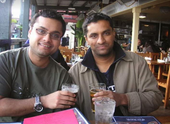Back in 2008