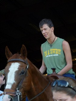 shane michael taylor on horse_250x334