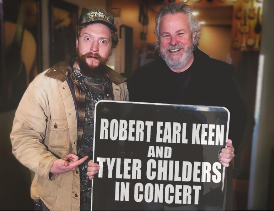 Robert Earl Keen and Tyler Childers.png
