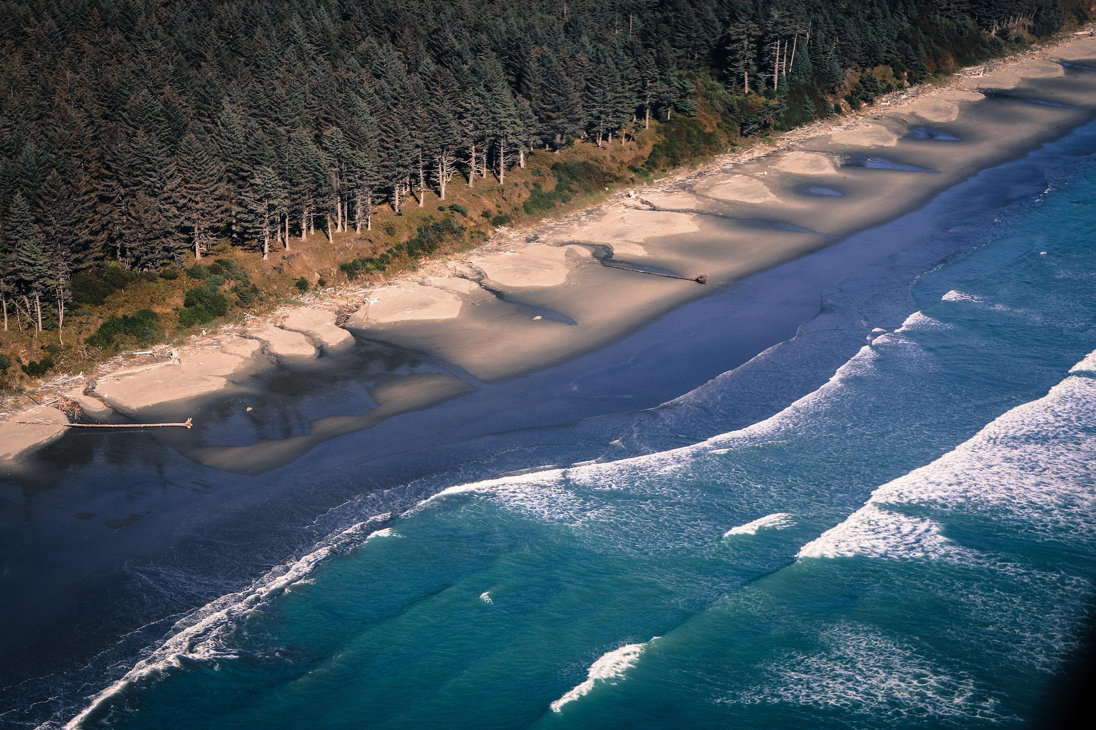 120 MinuteJewels of the Wrangells Tour:  Alaskan Coast