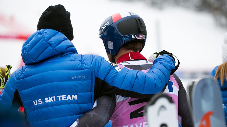 U.S. Ski Team News, May 2019