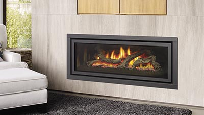 Gas Fires - A quality gas fire will create ambience and a consistent temperate in your environment. The latest combination in technology and design means your gas fire can be a quiet and conspicuous performer or be a commanding design feature in your home or commercial property.