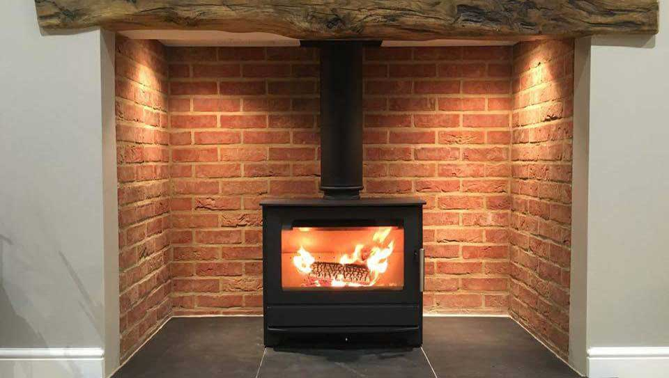 Wood Burners - Fires that are smart and elegant with sophisticated styling. From wood burners that are 50% more efficient to clever multi-burners that warm whilst being environmentally conscious.