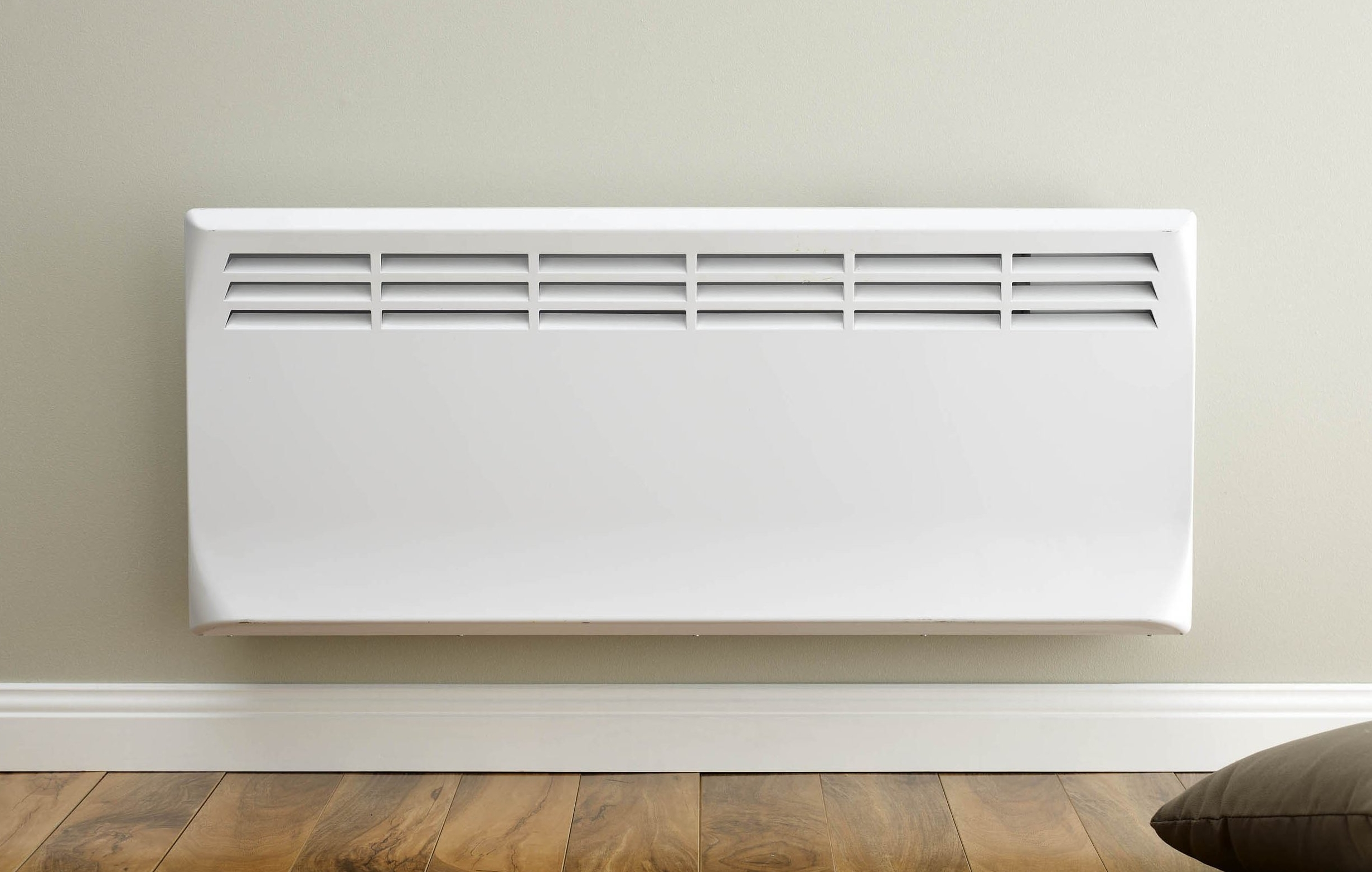 Electric Heaters -