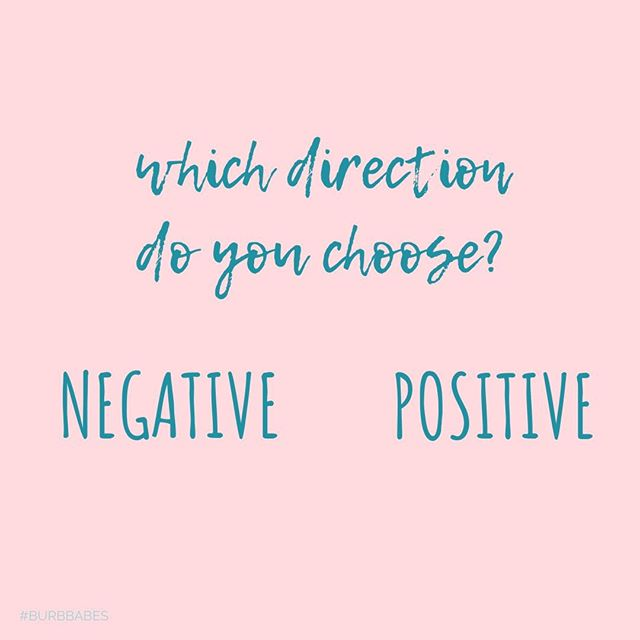 WHEN YOU HAVE 2 DIRECTIONS TO CHOOSE...WHICH ONE DO YOU PICK??