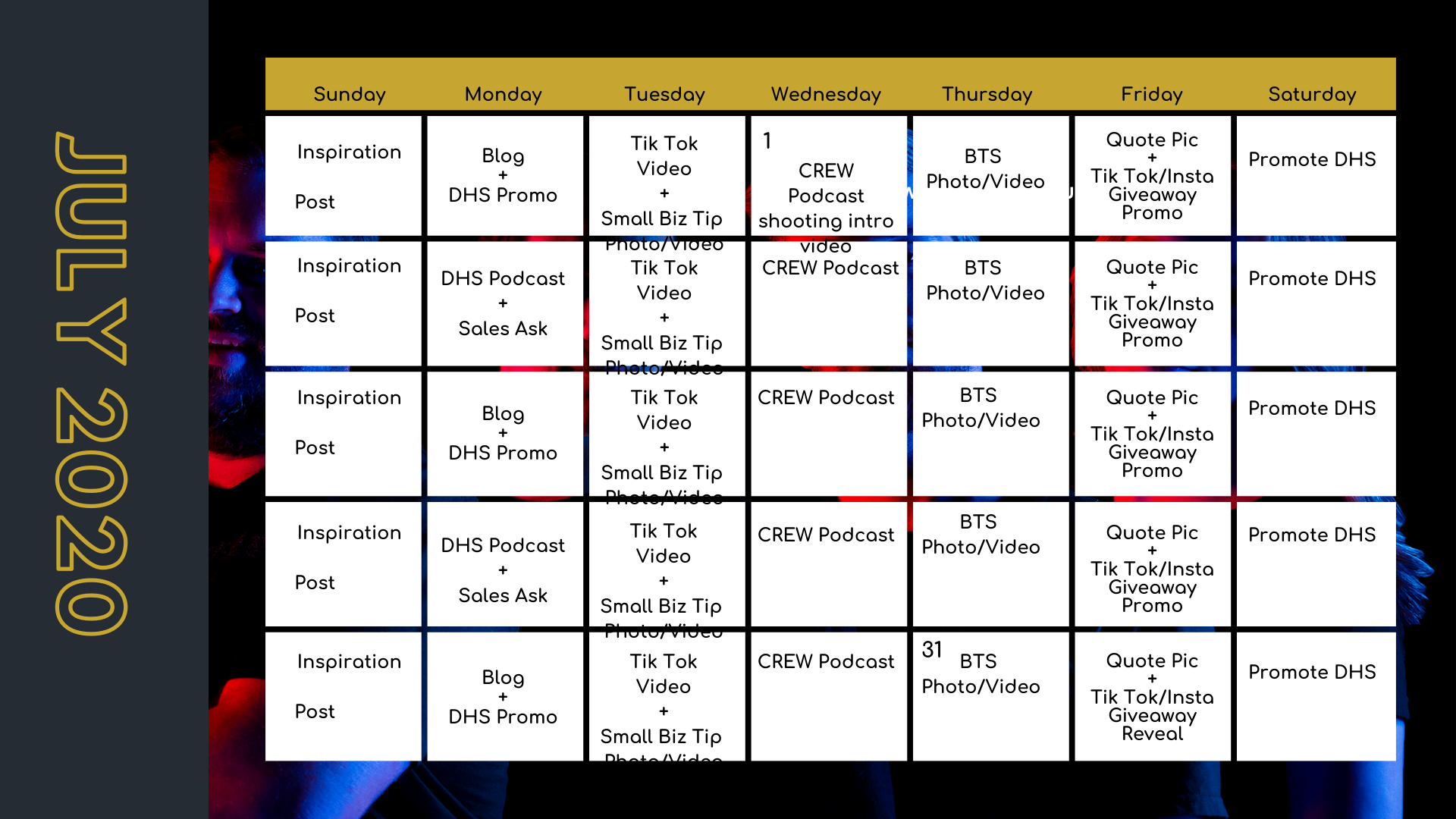 content-calendar-july