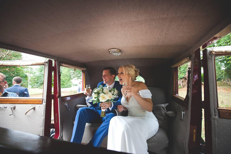 DEER PARK HOTEL WEDDING