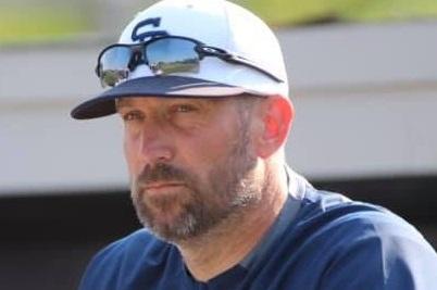 Coach of the Year - Mat Shannon - Stone Bridge