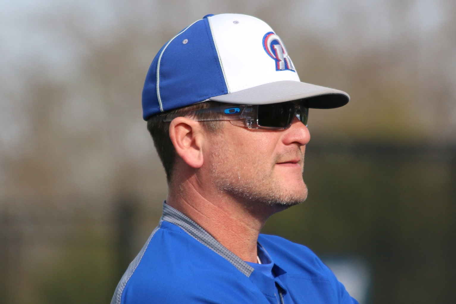 Coach of the Year - Sam Plank - Riverside
