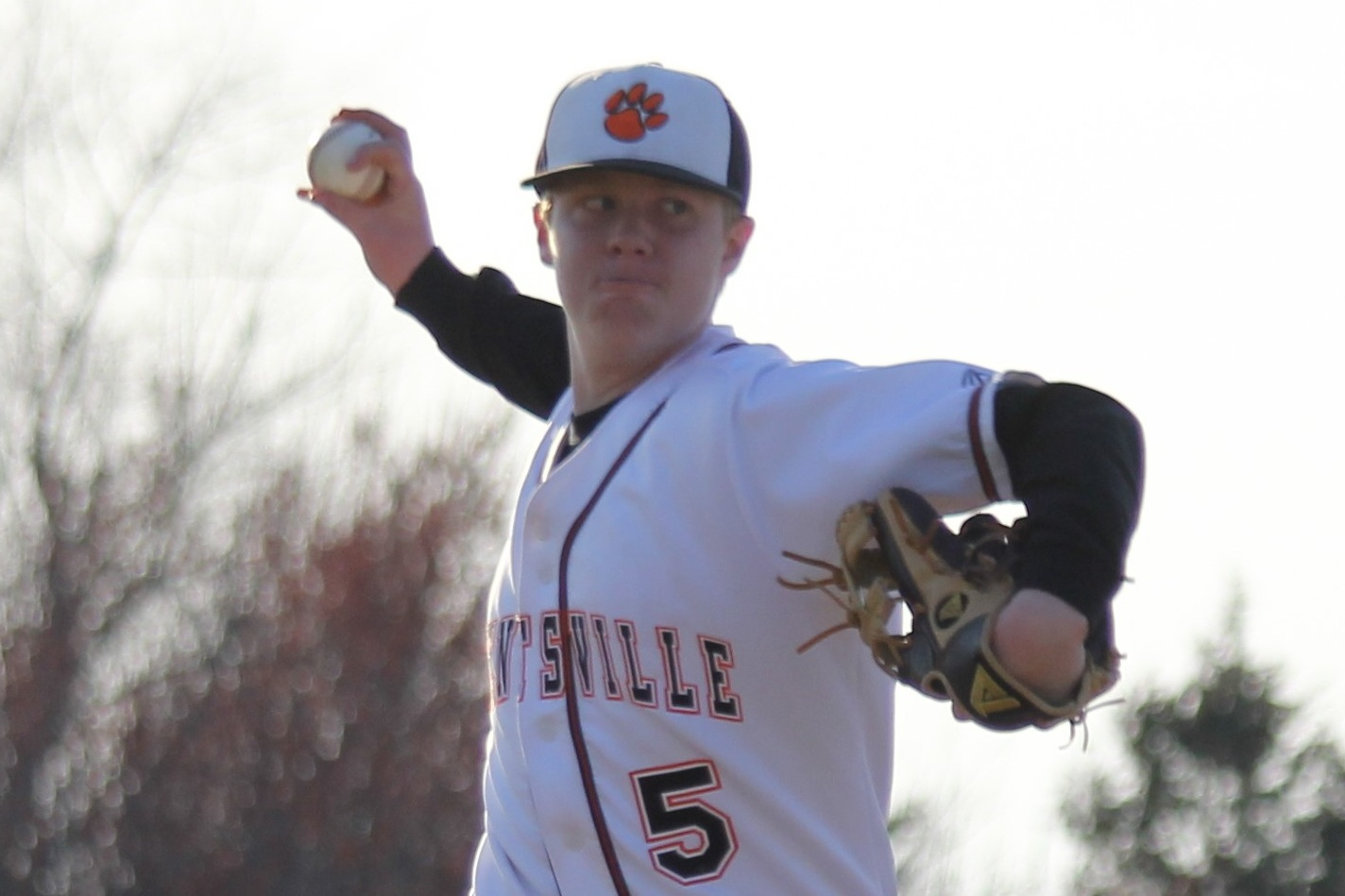 Co-Pitcher of the Year - Vince Dimauro - Brentsville