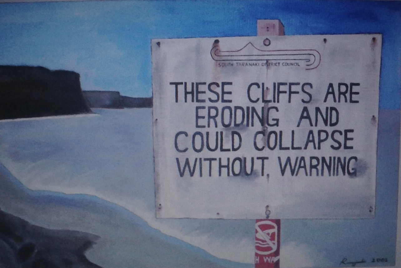 These Cliffs